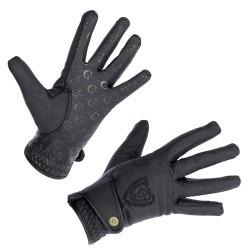 Gants d'hiver Mora Covalliero Noir