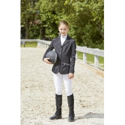 Covalliero Show Jacket Samantha Black