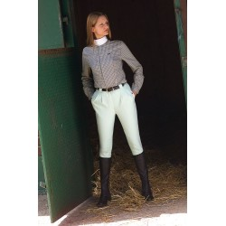 Equit'M Thermic breeches White
