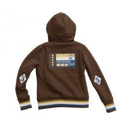 Equi-Theme CSI 5* Tour button jacket