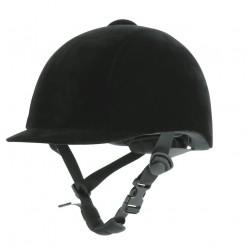 Choplin Sécurité helmet Black
