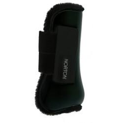 Norton Fleece tendon and fetlock boots