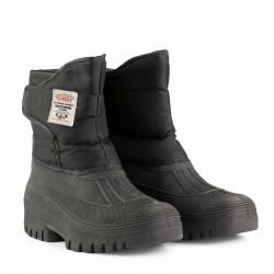 Boots d'écurie Horze Spirit Noir