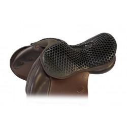 Acavallo Ortho Pubis Seat Saver Black
