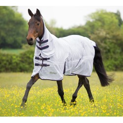 Couverture combo anti-mouches Tempest Original Shires