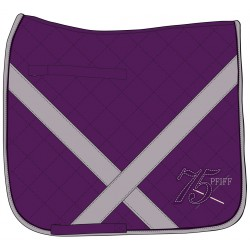 LEEVI DRESSAGE SADDLE PAD