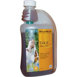 Tick X - After Care Hilton Herbs