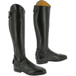 Equi-Theme Grand Prix Boots Black