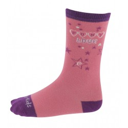 Equi-Kids Pégase Socks