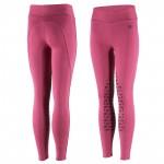 Pantalon fond silicone Horze Active Junior