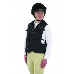 Gilet airbag Helite Air jacket adulte