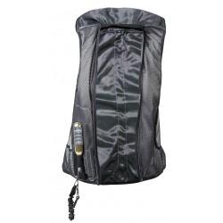 Airbag Helite Zip'in solo