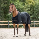 Horze Avalanche Fleece Rug
