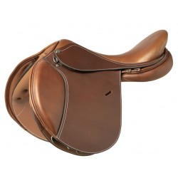 Eric Thomas Hybrid Mixed Saddle