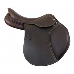 ERIC THOMAS Élite General Purpose Saddle