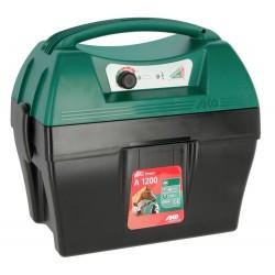 AKO Mobil Power A1200 12V battery energiser