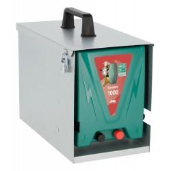 Electrificateur batterie 12V AKO Mobil Power Savane 1000