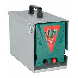 AKO Mobil Power Savane 2000 12V battery energiser