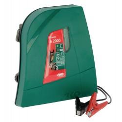 AKO Power A2000 12V battery energiser