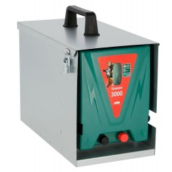 Electrificateur batterie 12V Savanne 3000 AKO