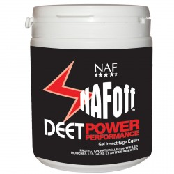 Naf Off Deet Power Fly Gel