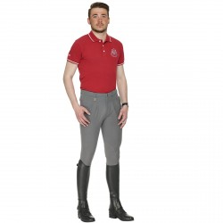 EquiComfort BELLÊME Men front-pleated Breeches