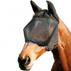 Máscara antimoscas Midi con orejas Equilibrium