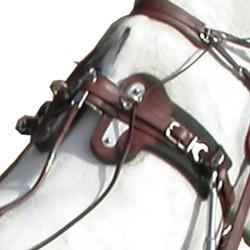 Eric Le Tixerant MARATHON saddle