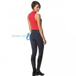 Pantalon Flags & Cup Push up femme