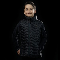 Flags & Cup TEMPERE Kids Bodywarmer