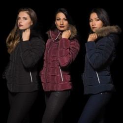 Flags & Cup NORANDA Ladies Jacket