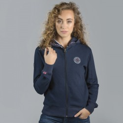 Sweat femme PANAMA Flags & Cup