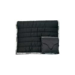 Puffer pad enduro ecuestre con bolsillos Zilco
