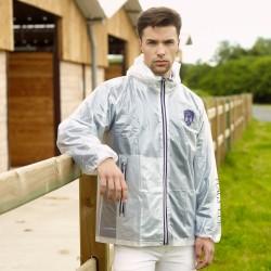 Norwich Flags & Cup Rain Jacket
