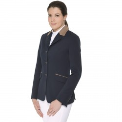 Chaqueta ELISE mujer Flags & Cup