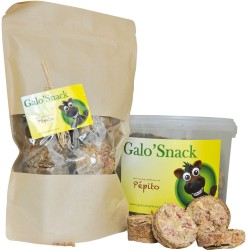 Galo'Snack Candies Pom'Pur Disc Thyme