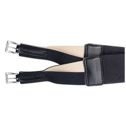 Double Girth Elastic 1 end