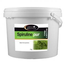 Spiruline Pur Horse Master