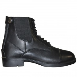 Privilege Equitation ROMA Paddock Boots