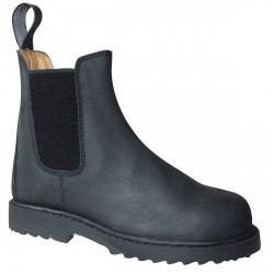Boots sécurité Privilege Equitation