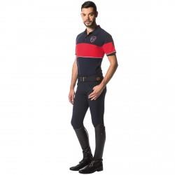 Privilege Equitation PARENCE Men contour fit Breeches