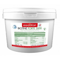 Biotine forte 3000 Equi-Top