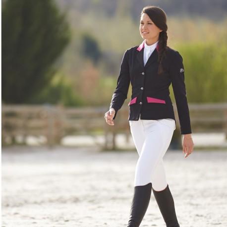 Privilège Equitation Veste de concours Sophia dame