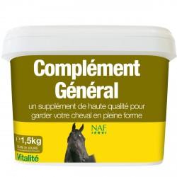 complement general NAF