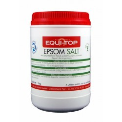 Epsom salt Equi-Top