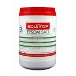Equi-Top Epsom salt