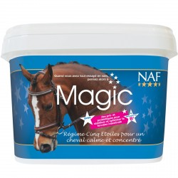 NAF Magic