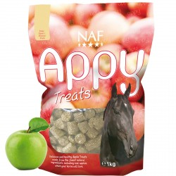 Appy Treats NAF