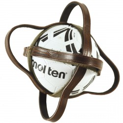 Privilege Equitation Ball with leather handles