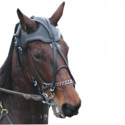 Eric Le Tixerant HEADSET Trotting bridle without panurge